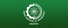 INDIAN INSTITUTE OF MANAGEMENT,CALCUTTA
