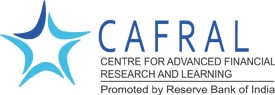 CENTRE FOR ADVANCED FINANCIAL RESEARCH & LEARNING