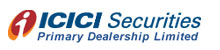 ICICI SECURITIES PRIMARY DEALERSHIP LTD.